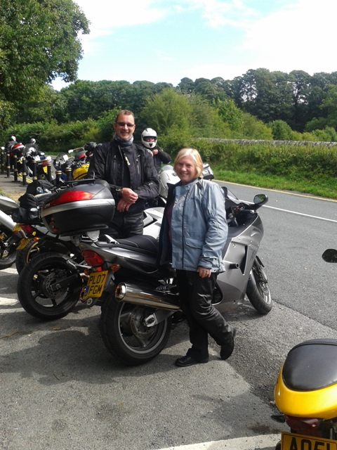 Principles of Advanced Motorcycling by South Cheshire Advanced Motorcyclists